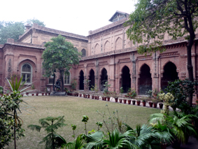 Pakistan: National College of Art